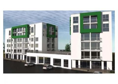 Apartament Nou 2 Camere Decebal - Kaufland