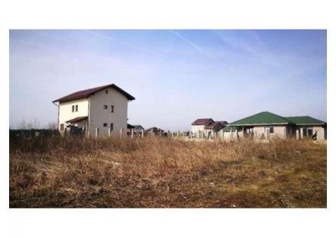 Loturi de teren Intravilan in Rate la Proprietar, Berceni Ilfov
