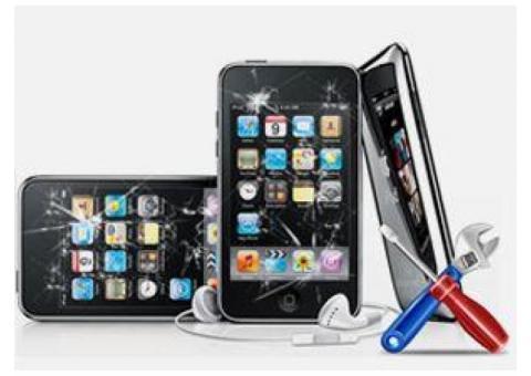 Reparatii Iphone 4/4S/5/5S/6/6S/7
