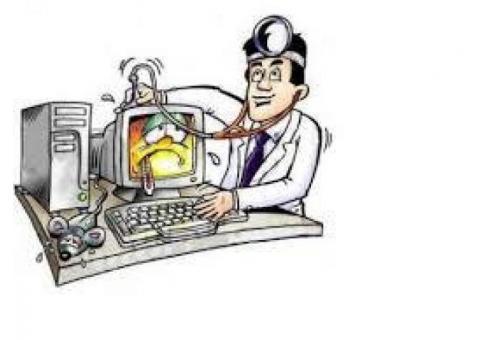 Service - Reparatii Calculatoare - Laptop