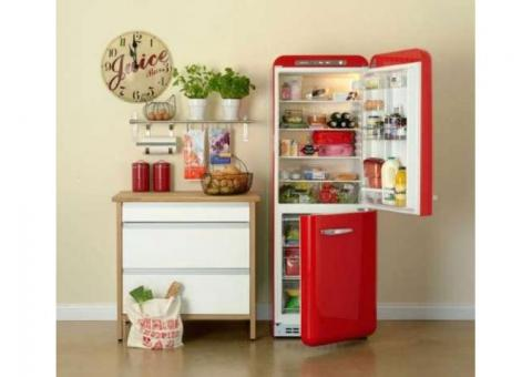 Reparatii frigidere si aere conditionate galati