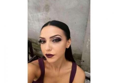 Make-up Profesional, machiaj Targoviste