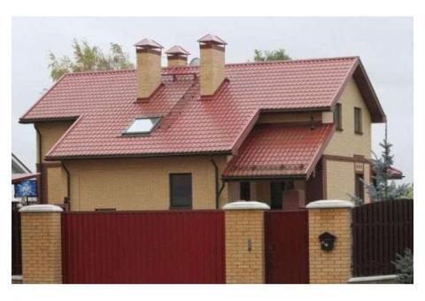 Executăm izolați si renovari acoperișuri