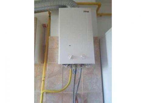 Reparatii montaj centrale termice