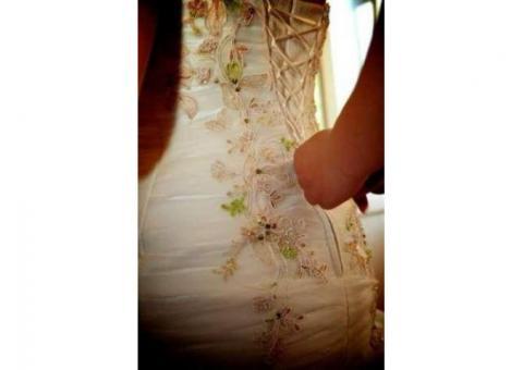 De vanzare  rochie de mireasa Casa de moda Mirandi