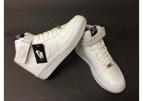 Ghete Air Force/ ghete Nike