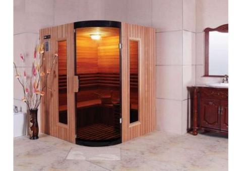 Vand Sauna Uscata, Sauna cu Infrarosii, Vezi modele Anunt, Garantie Livrare