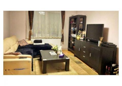 Apartament cu 3 camere mobilat in Unirii