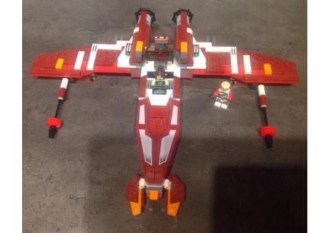 Vand LEGO Star Wars 9497