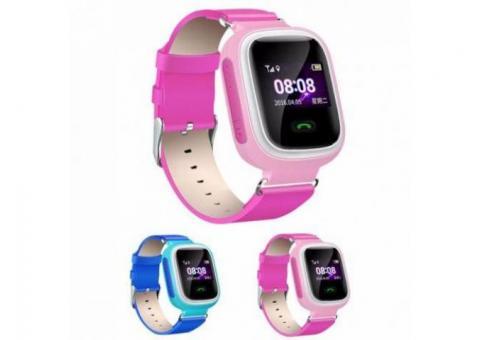 De vanzare smartwatch copii, cu localizare GPS, GPS-tracker