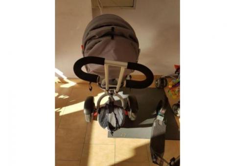 Vand tricicleta coccolle giro
