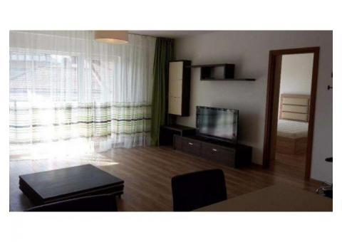 Inchiriez apartament 2 camere 59 mp utili, modern, central