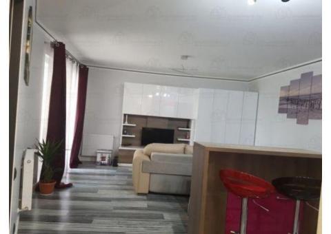 De inchiriat apartament 2 camere Platinia Center