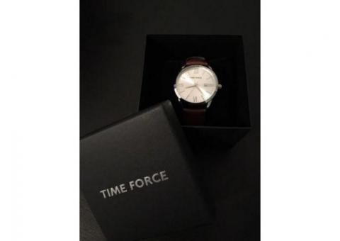 Vand ceas Time Force pentru barbati