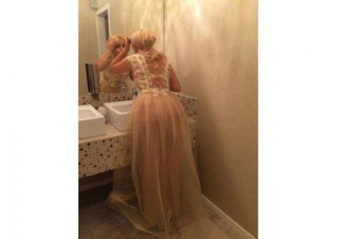 De vanzare rochie seara