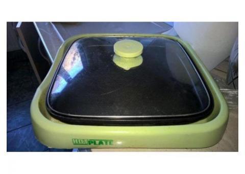 Vand Tava electrica Hot Plate
