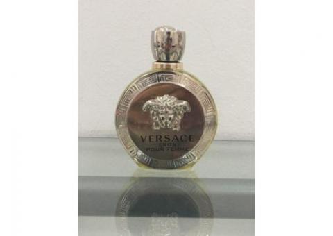 Vand Tester- Apa de Parfum Versace Eros, Femei, 100ml