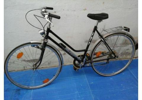 Vand bicicleta Dama