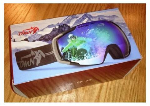 De vanzare  ochelari de schi Demon Raptor