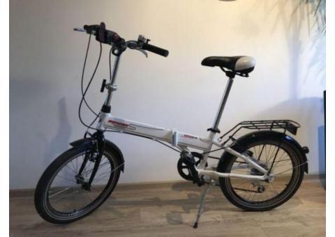 Bicicleta pliabila Benger Campside 20