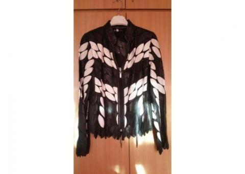 Vand Sacou/blazer piele damă