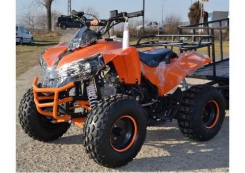 ATV 125 Phelipe NOU cu garantie, Import Germania