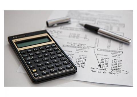Servicii financiare