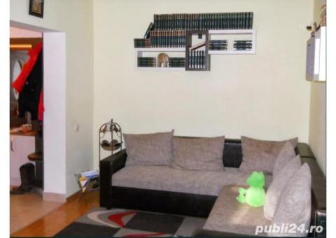 Apartament 3 camere in Cartierul Soarelui zona Oncea Oradea