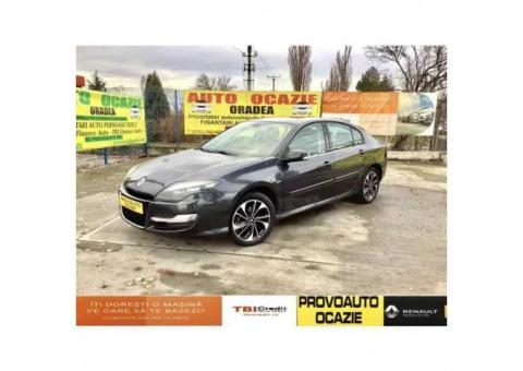 Renault Laguna 3 2014 Bose Line