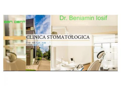 Clinica Stomatologica BenDent