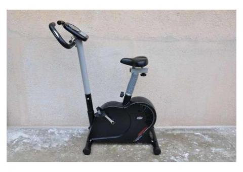 Bicicleta fitness Crane magnetic