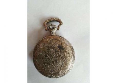 Ceas de buzunar vechi