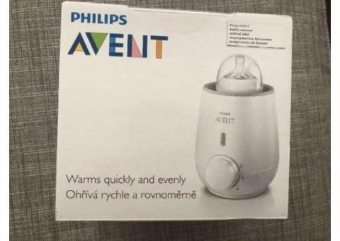 Incalzitor biberoane Philips AVENT, NOU
