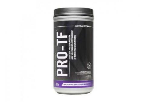 PRO-TF Proteine