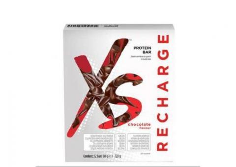 XS™ Protein Bars - Gust de ciocolată