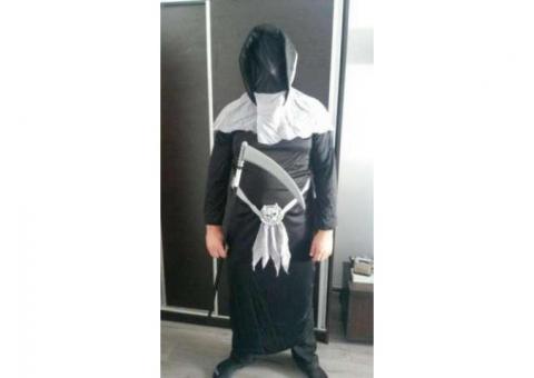 Costumație Halloween