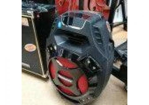 Boxa activa karaoke portabila Temeisheng Q7 cu SD-card, MP3 si stick
